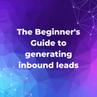 beginner lead gen